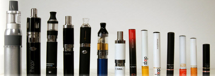 how to choose an e-cig