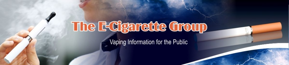 The E-Cigarette Group