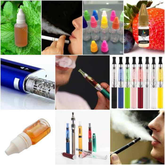 examples of ecigarette flavors