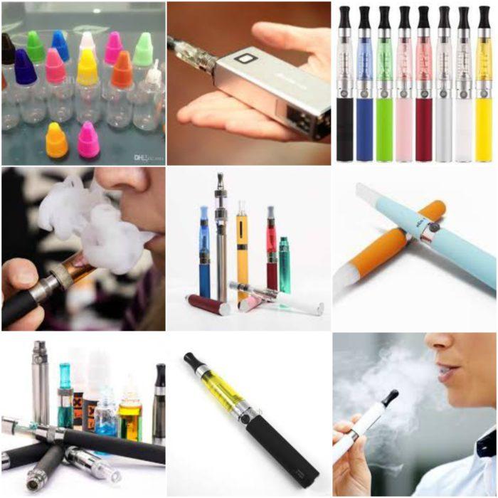 ecigarettes versus tobacco